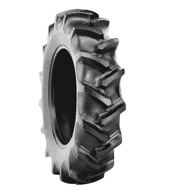 Compact Tractor Tires And Wheels : New bkt david bradley garden compact tractor lug