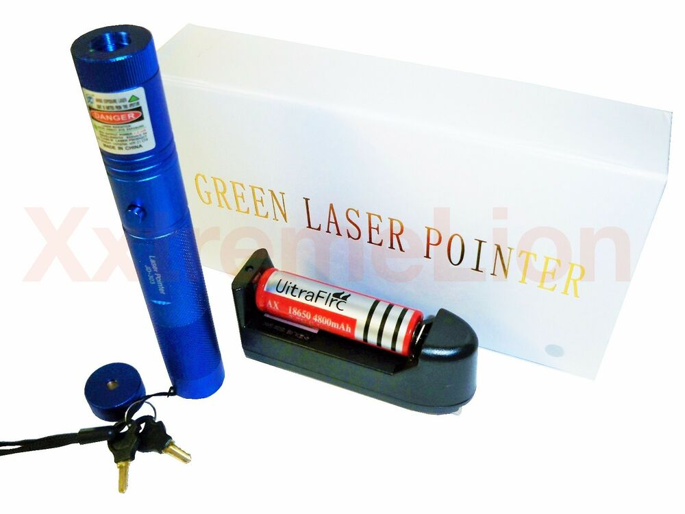 30 range green beam laser pointer light pen high power lazer blue ebay