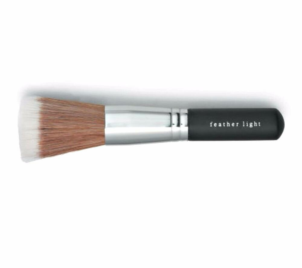 Bare Escentuals Id Minerals Feather Light Brush New Sealed