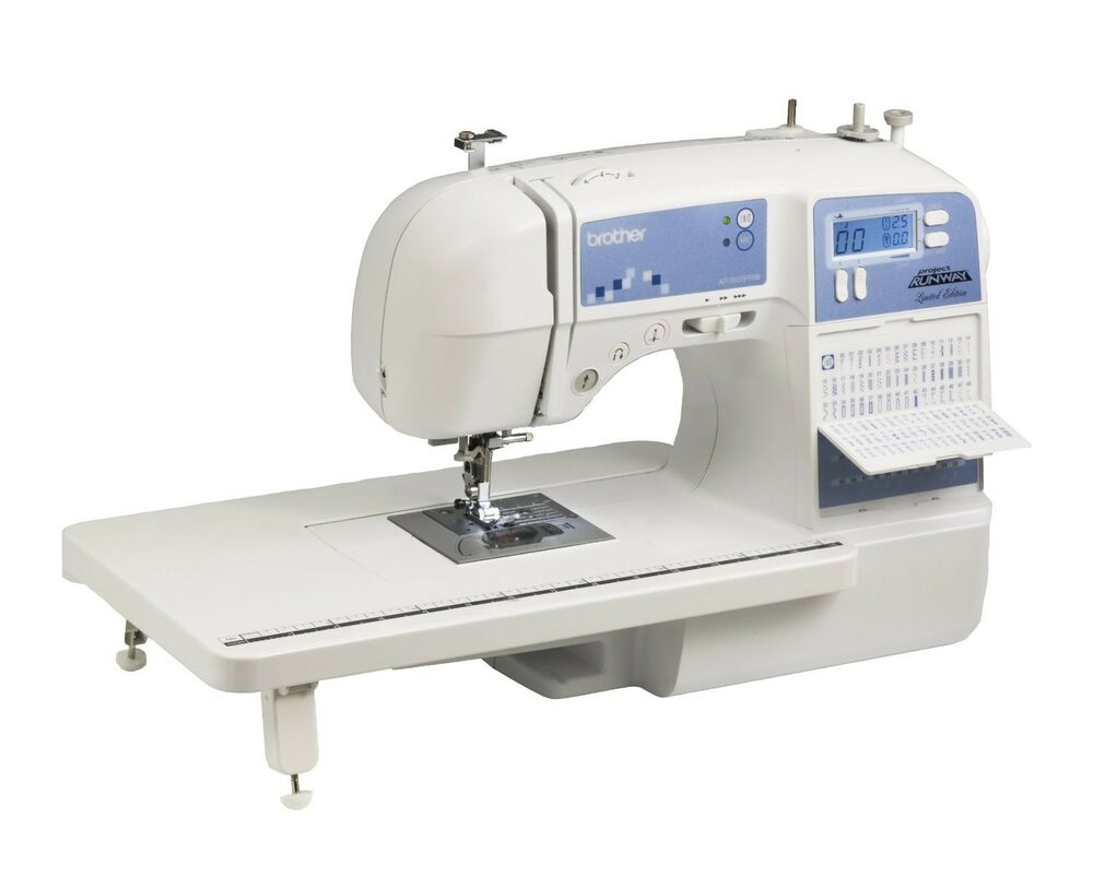 quilting table for a sewing machine