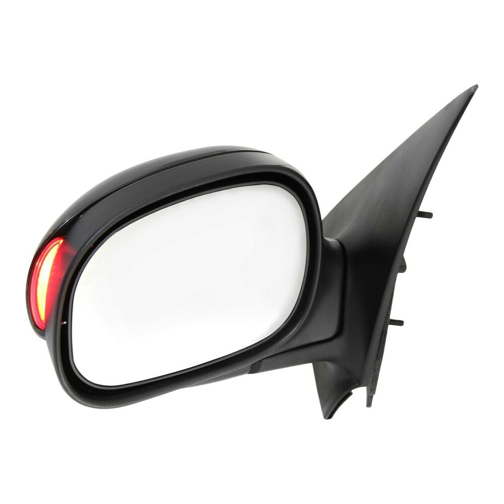 Kool Vue Power Mirror For 2001-2003 Ford F-150 Crew Cab
