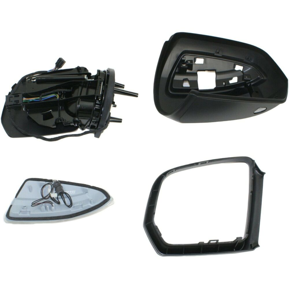 Kool vue power mirror for 2009 2010 mercedes benz ml350 for Mercedes benz 2007 gl450 accessories
