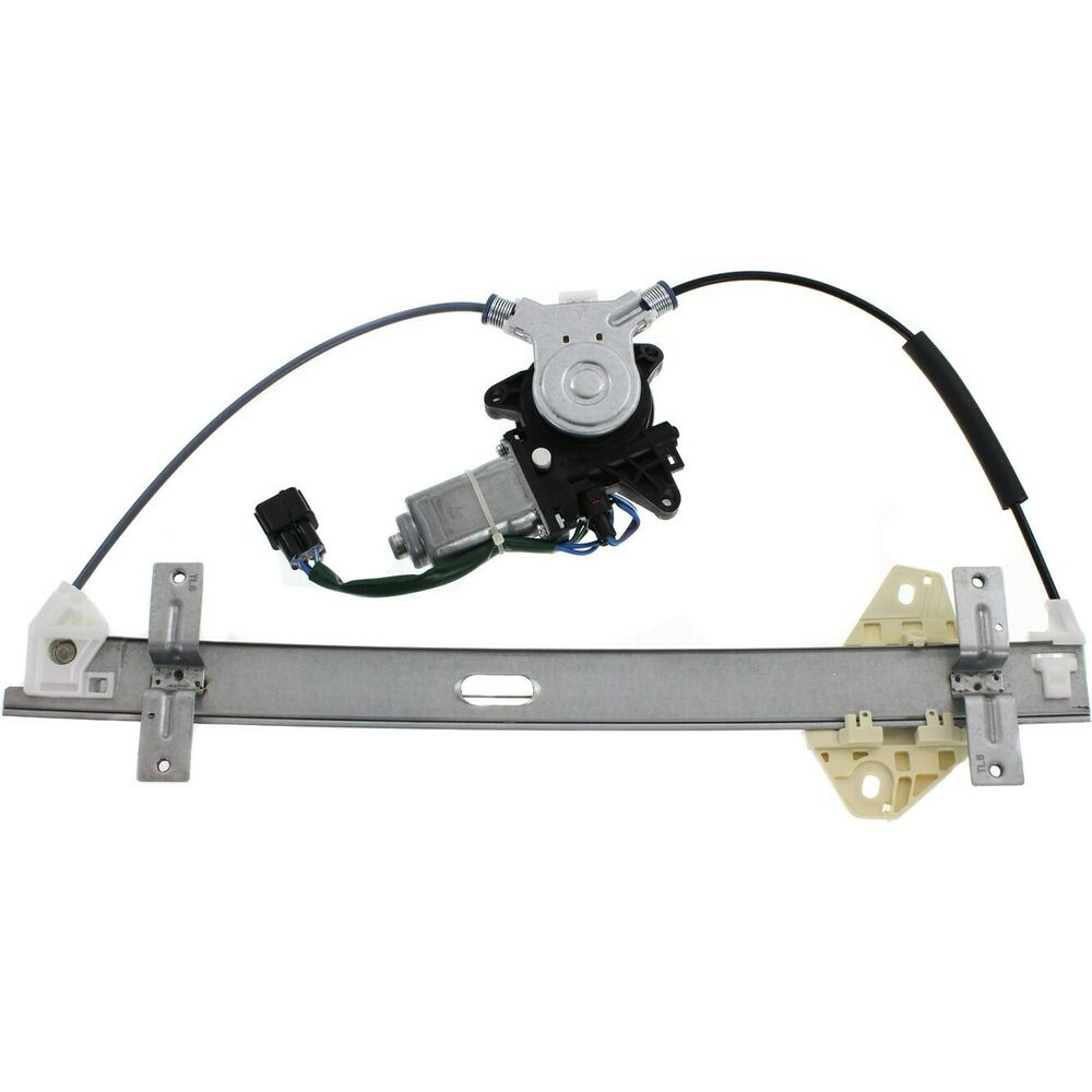 power window regulator for 2004 2008 acura tl front