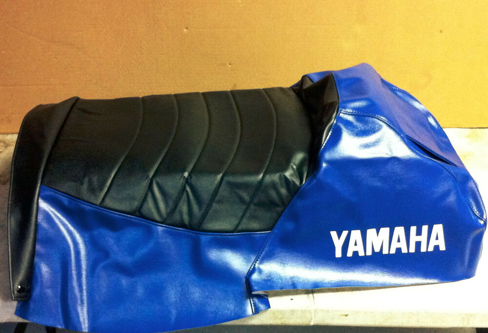 Yamaha Srx Snowmobile Cover