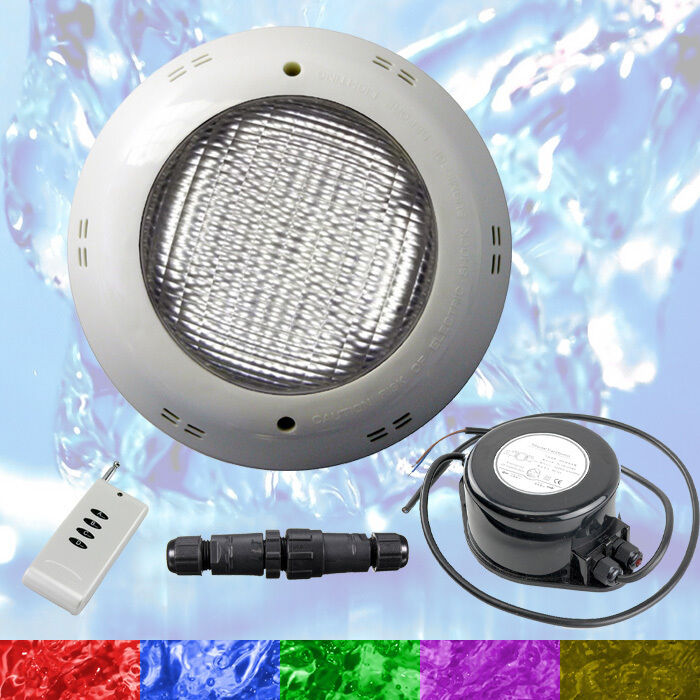 Swimming pool led light rgb controller power supply - Led swimming pool lights suppliers ...
