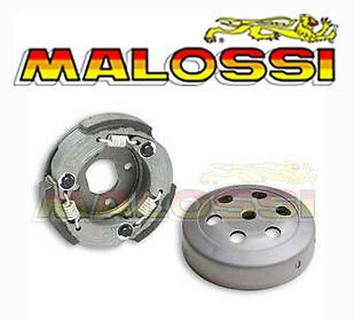 Kit fly clutch malossi clutch bell mbk yamaha ebay for Yamaha bell kit