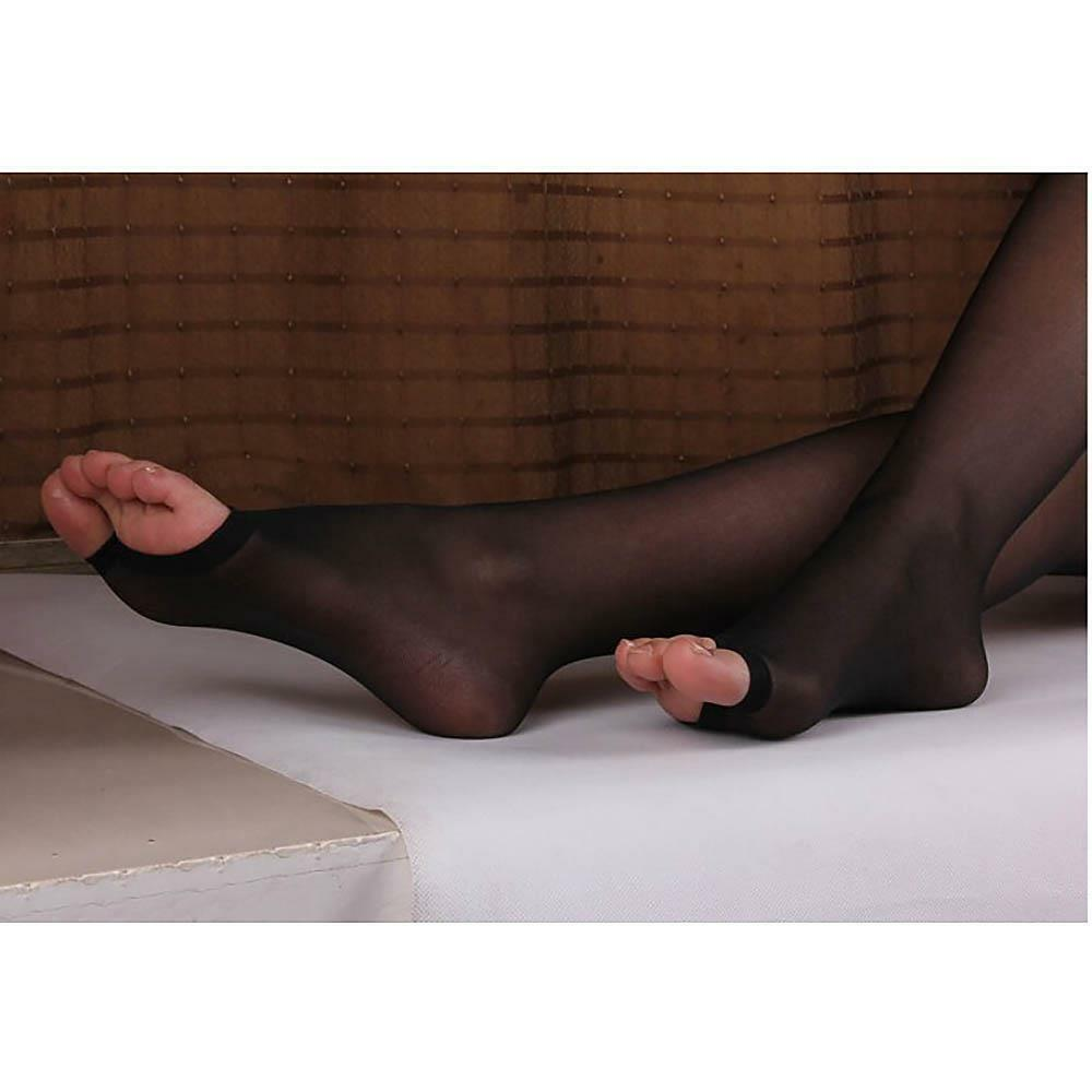 Shop the Silk Reflections Control Top Toeless Pantyhose by Hanes and other hosiery from top brands at Bare Necessities. Free Shipping Offered! Bare Necessities is the only online intimates retailer to offer certified Bra Fit Experts to its customers!/5(41).