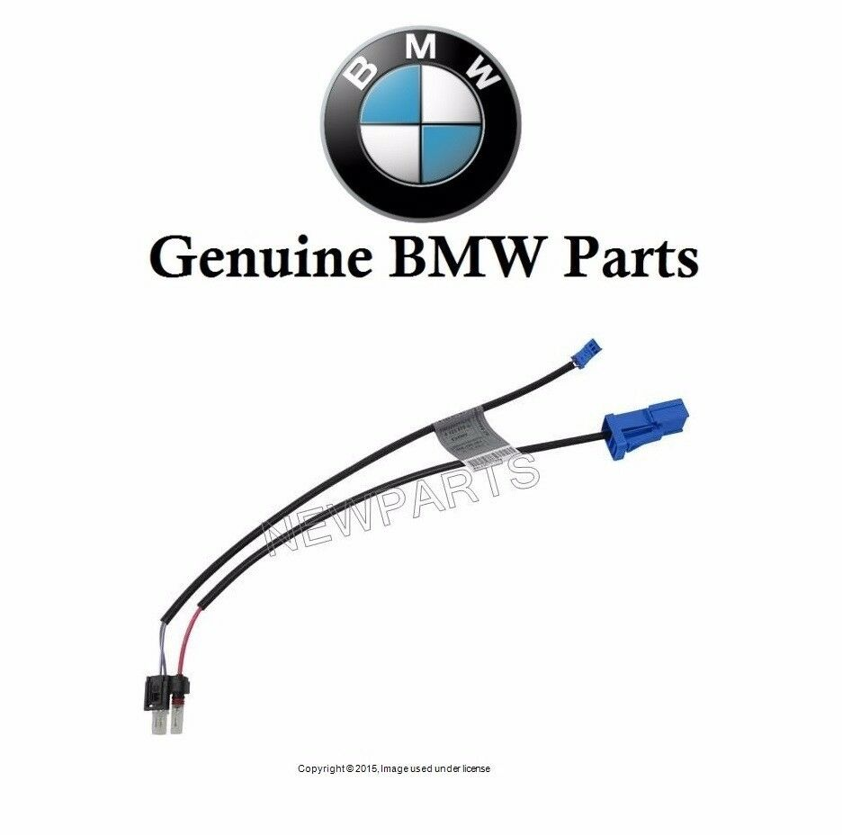 Bmw 325i 325xi 328i Adapter Lead For Negative Battery