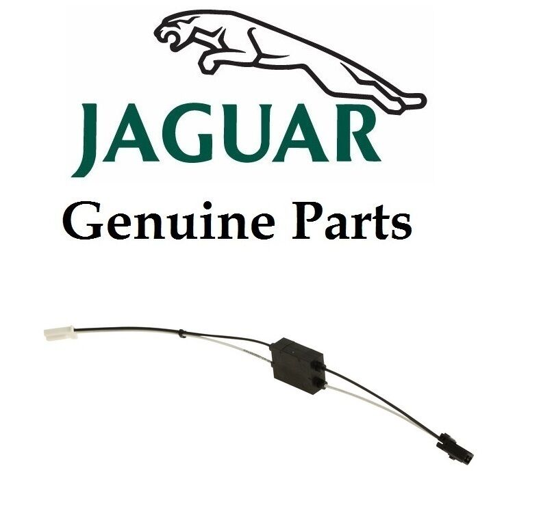 new oes genuine fuel pump wiring harness jaguar vanden plas xj8 xjr 2000 99 1999