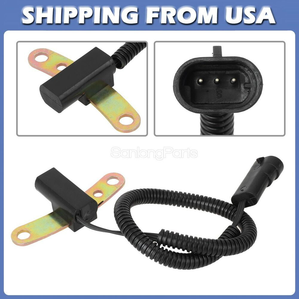 5S1803 PC41 Crankshaft Position Sensor For Jeep Wrangler