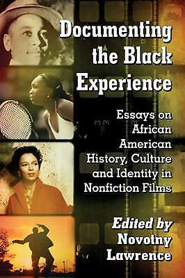 african american essays history