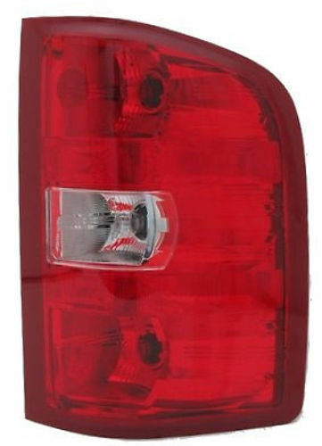 New Right Tail Light Fits 2007