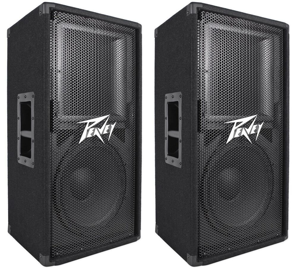 Peavey PV8  Sound on Sound