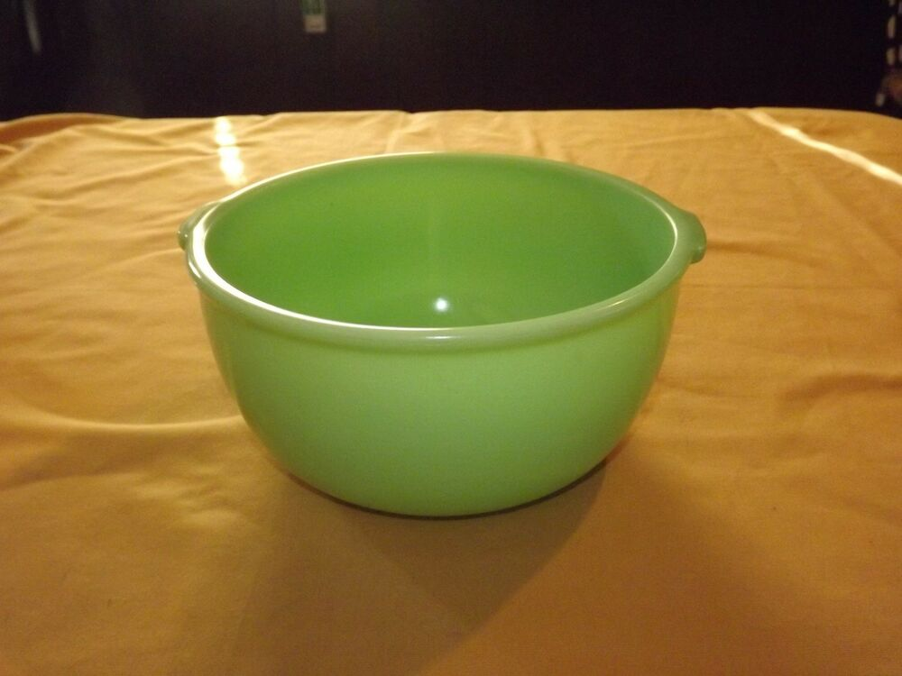 """Vintage Kitchen 9"""" Sunbeam Mixer Jadite Mixing Bowl  Ebay. Quotes From The Kitchen Daughter. Kitchen Table & Chairs Set. Kitchen Living High Speed Blender. Kitchen Floor. Kitchen Dining And More. Kitchen Remodel Keeping Oak Cabinets. Country Kitchen Surgoinsville. Country Kitchen Tiles Nz"""