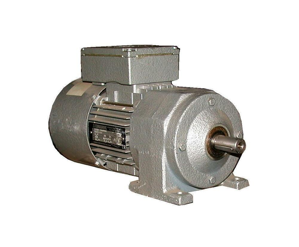 New Sew Eurodrive Motor And Gearbox Kw Model