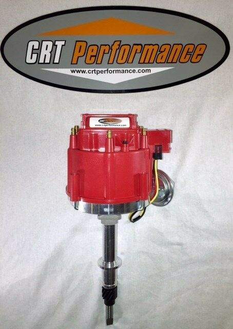 New Jeep Amc Cj5 Cj7 Yj 258 232 Gm Hei Distributor 4 2l