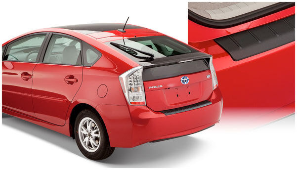 Rear bumper cover protection trim 34014 for toyota prius for Ebay motors toyota prius