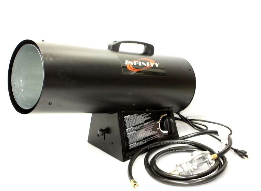 Propane Lp 100 000 Btu Fan Forced Air Heater For Chicken