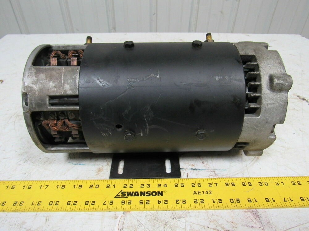 Raymond 570 236 500 P90 4002 36v Dc Electric Motor From