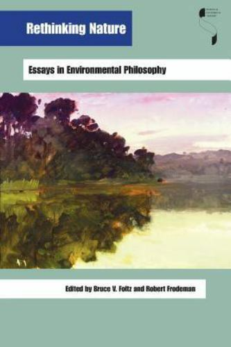 Nature of thought essays