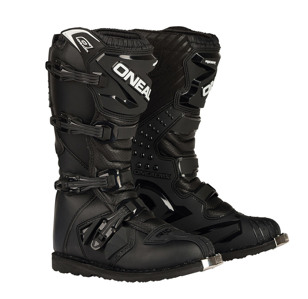 Oneal Mens Rider Boot Motorcycle Motocross Dirt Bike Off