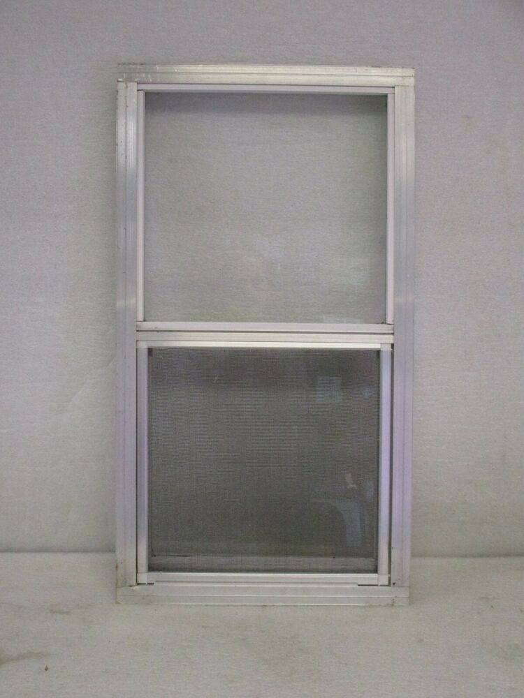14 1 4 Quot X 27 1 16 Quot Tempered Glass Rv Window Camper Cargo