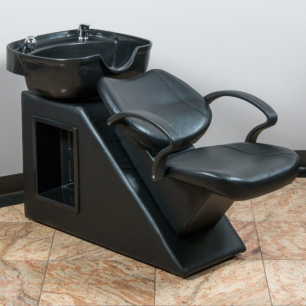 Beauty Salon Furniture - Sinks and Cabinets