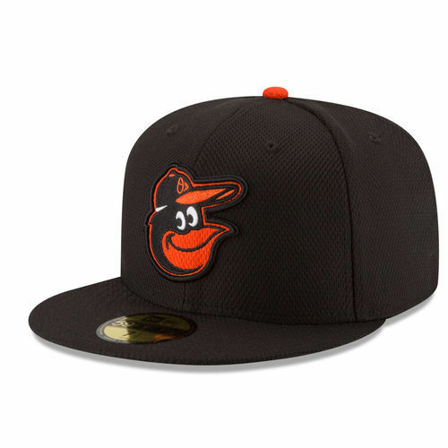 baltimore orioles new era era 59fifty fitted
