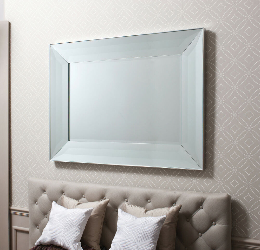 Ferrara mirror wall art mirror home decoration spell for Art mirrors for walls
