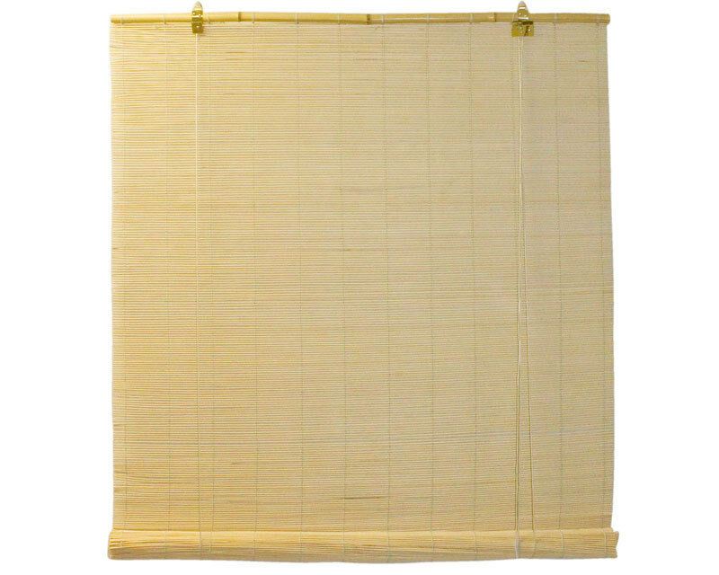 2 X 6 24 Quot X 72 Quot Bamboo Matchstick Window Roll Up Blind