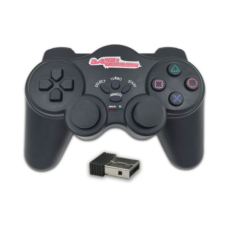 how to use ps3 controller on pc games