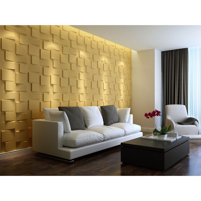 3d wall panel blocks ebay for 3d wall covering