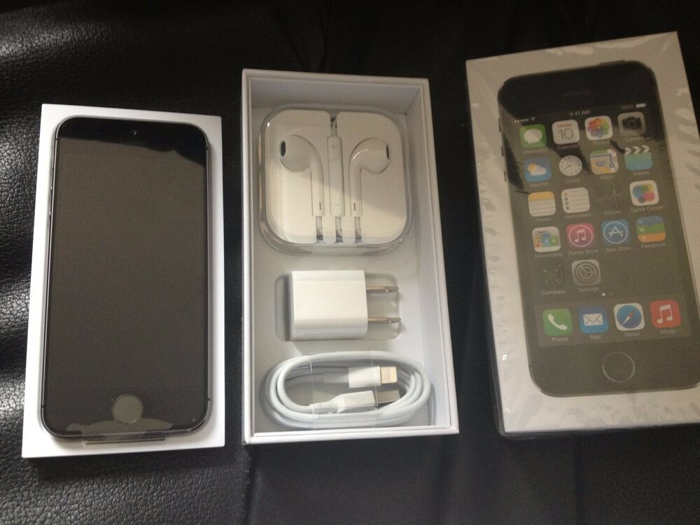 unlock straight talk iphone 5s new black gray iphone 5s 64gb factory unlocked tmobile 18132