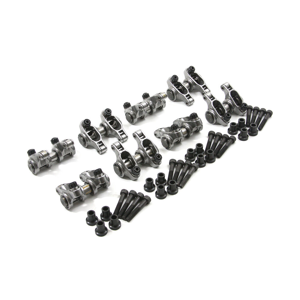 Chevy Ls6 Camshaft: Chevy GM LS1 / LS6 1.9 Ratio Adjustable Stainless Steel