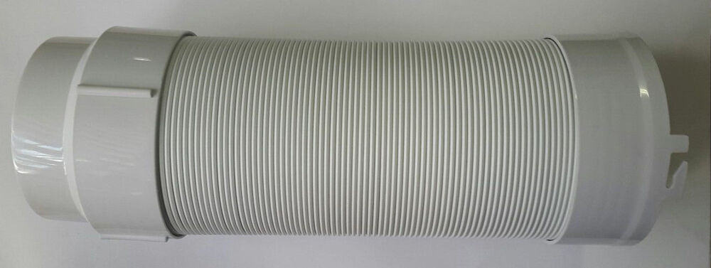 Coffee Maker Replacement Hose : NEW TL1854 GENUINE DELONGHI PORTABLE AIR CONDITIONER EXHAUST HOSE eBay
