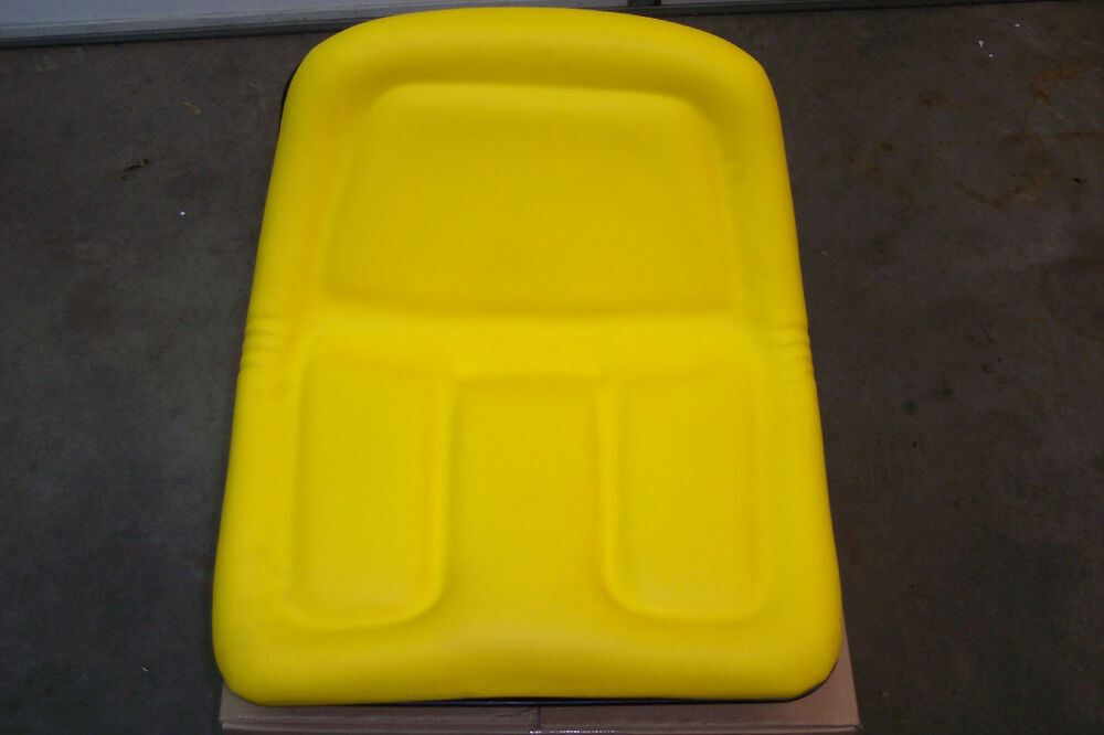 John Deere 110 Backhoe Seats : John deere  seat new a