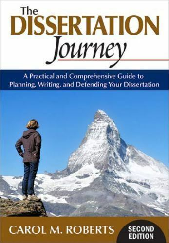 .com | The Dissertation Journey, Carol M. Roberts & Carol M. Roberts ...