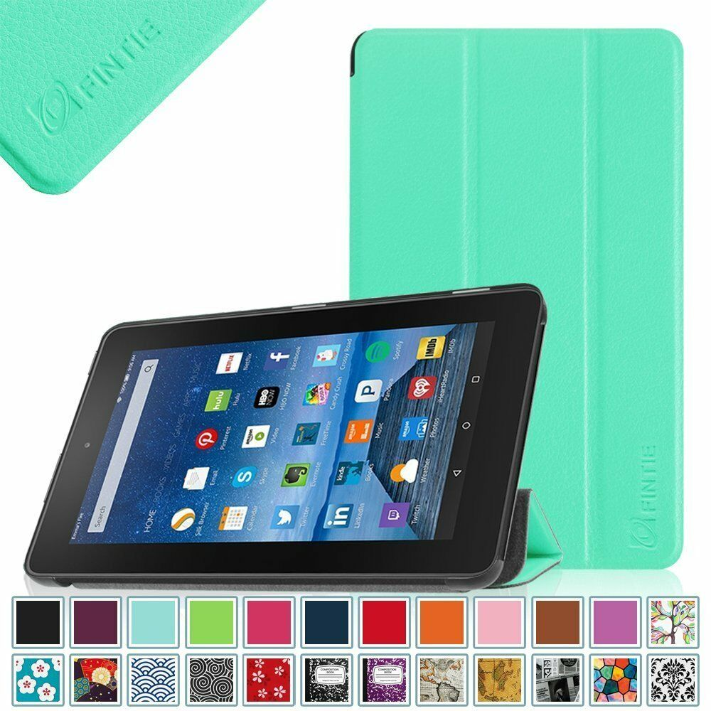 Amazon Kindle Fire 7 5th Gen 2015 Model 7 Quot Light Weight