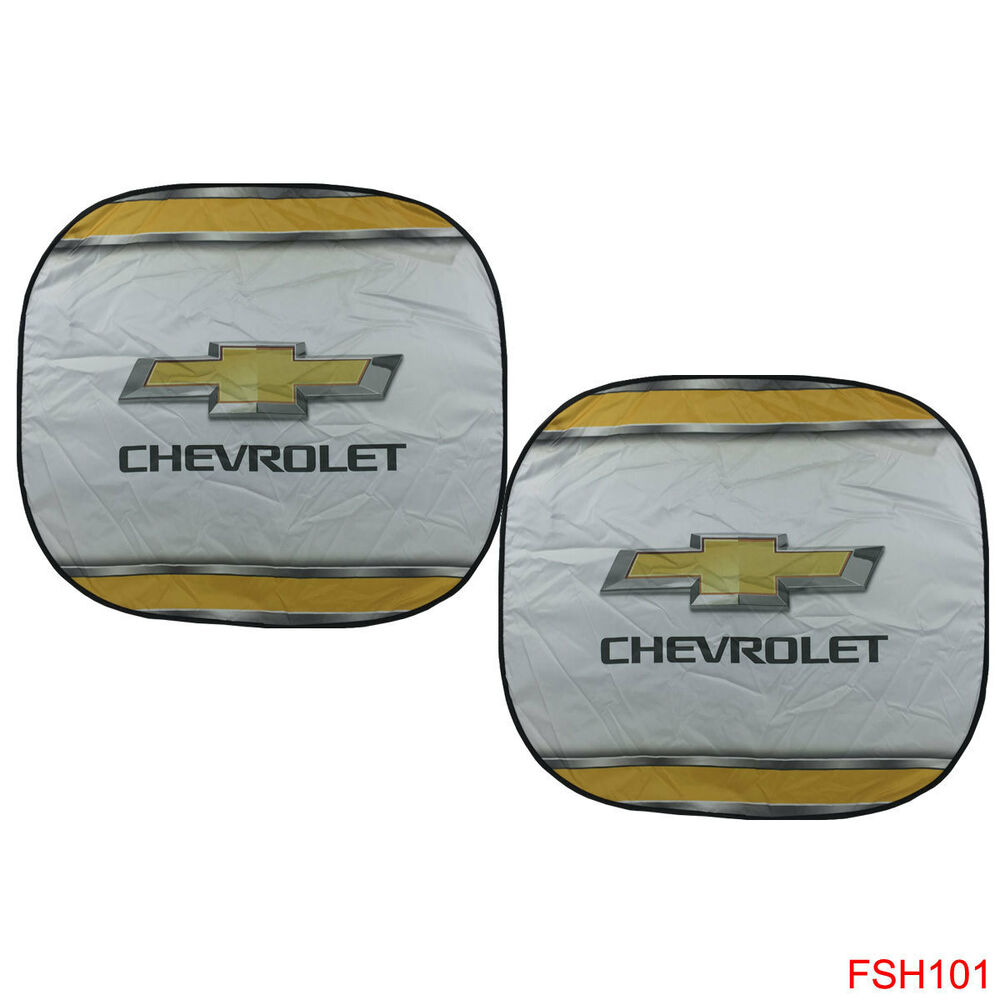 New 2 Panel Chevy Elite Series Car Truck Windshield Front