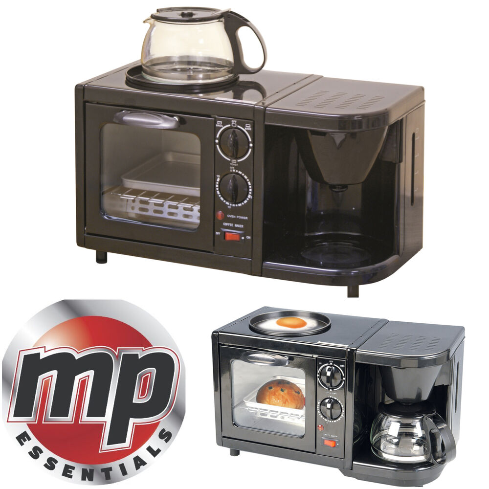Low Voltage Caravan, Motorhome, Home 3in1 Combination Oven, Grill & Coffee Maker eBay