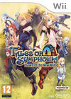 JEU WII & U -TALES OF SYMPHONIA DAWN OF THE NEW WORLD NEUF SOUS BLISTER FRANCAIS