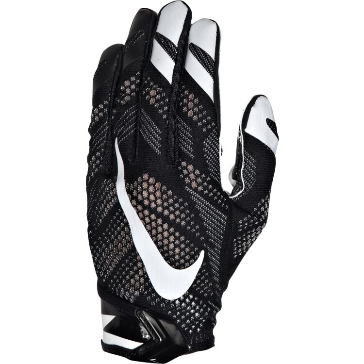 Nike Football Gloves: NWT MEN'S ADULT SKILL NIKE GF0386 001 VAPOR KNIT VPR
