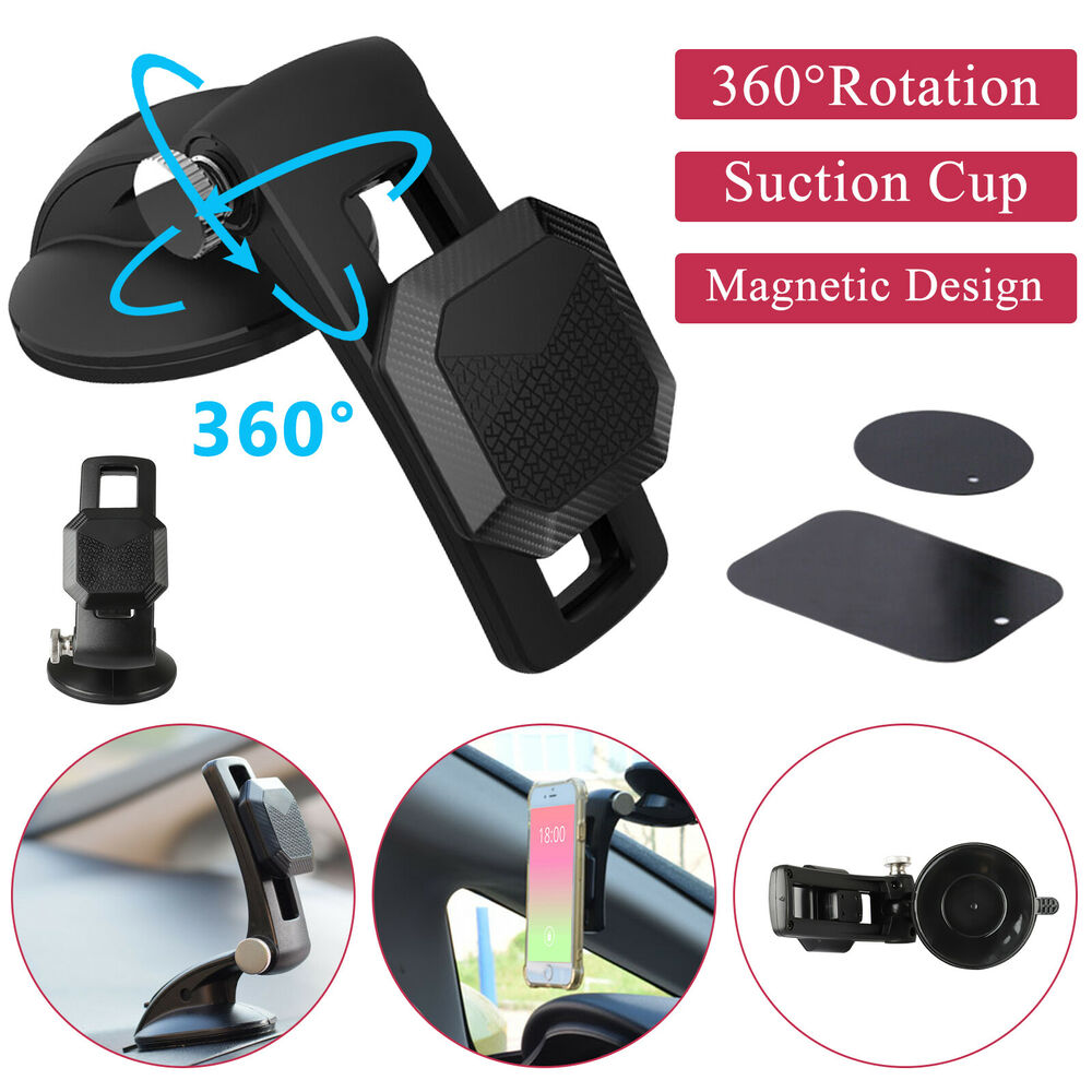 magnetic iphone car mount 360 176 universal car magnetic air vent mount cradle holder 15661