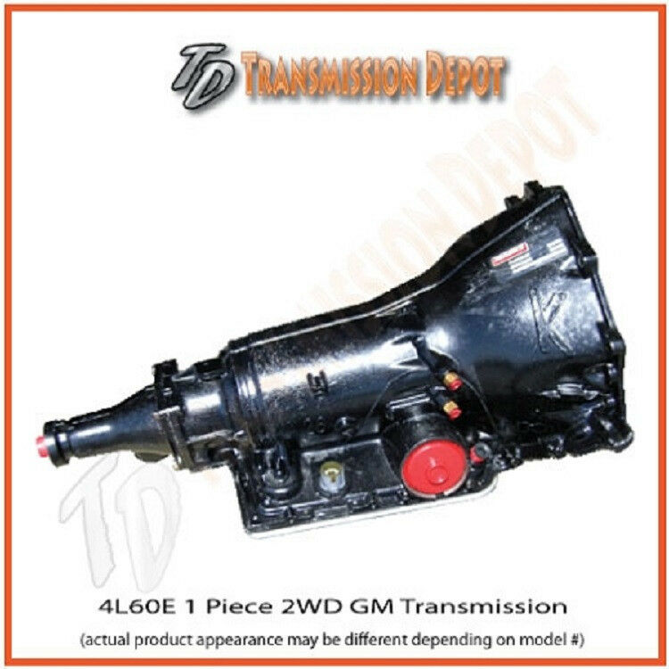 transmission gm 1997 700r4 1993 4l60 chevy 2wd 4x4 stage replacement 700r
