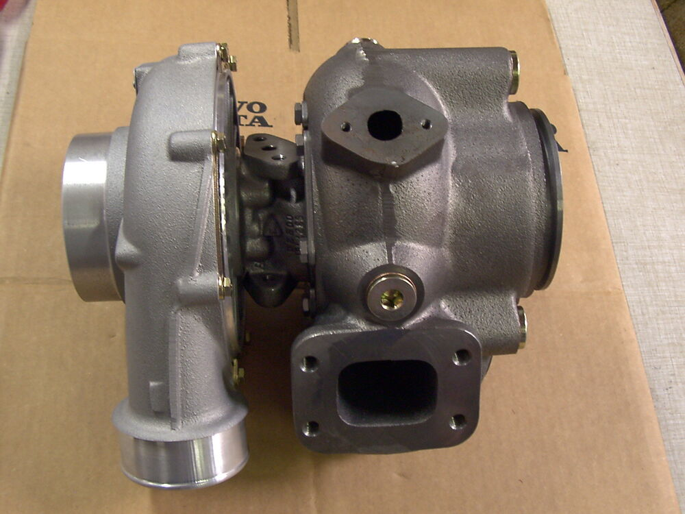 Volvo Penta Turbocharger Tamd 63l