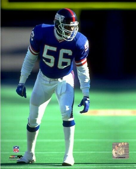 Details about Lawrence Taylor New York Giants NFL Action Photo HV223  (Select Size) 728363512