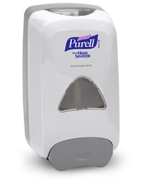 New Purell Gojo Micrell Hand Sanitizer Soap 5120 5120 06