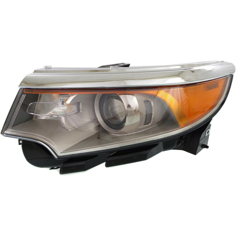 2013 ford taurus headlight bulb