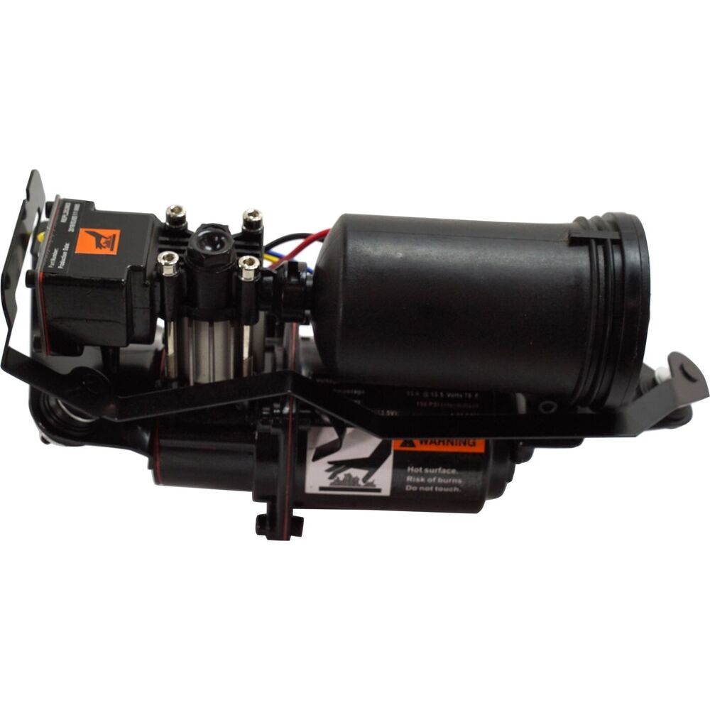 New Air Suspension Compressor Lincoln Town Car 1998