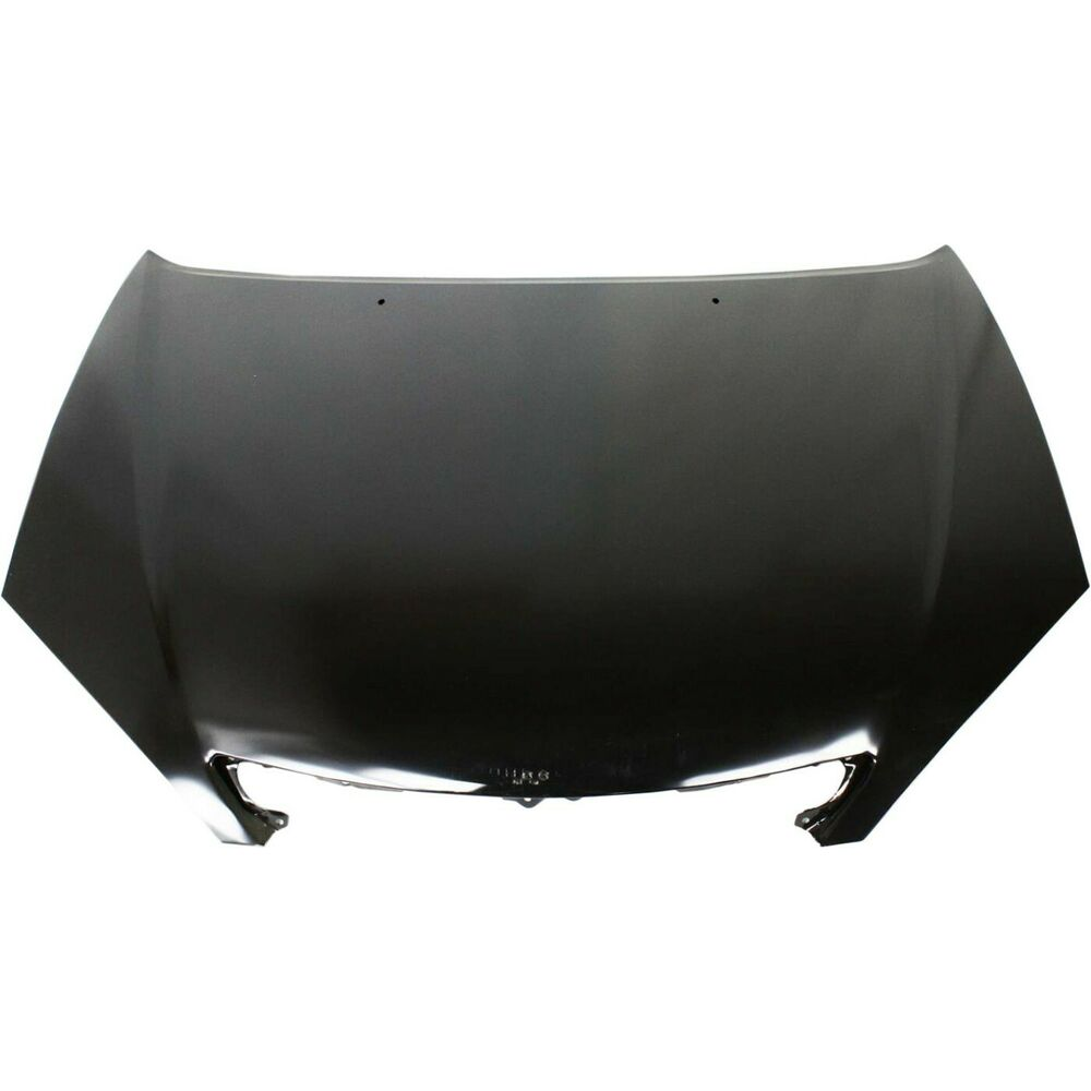 hood for 2002 2006 toyota camry primed steel ebay. Black Bedroom Furniture Sets. Home Design Ideas